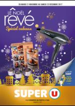 Promos et remises  : Le Noël rêvé spécial cadeaux