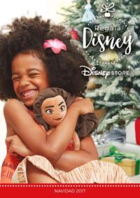 Catálogos e Coleções Disney Store Lisboa Colombo : Catálogo de brinquedos de Natal