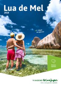 Catálogos e Coleções Viagens El Corte Inglés Amadora Implant Abbvie : Lua de Mel 2018