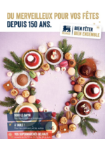 Bons Plans Proxy Delhaize : Préparez Noël!