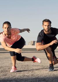 Promos et remises Lidl : Équipé pour courir