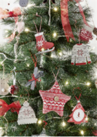 Catalogues et collections Gifi : Toute la déco de Noël