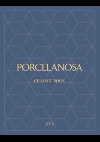 Catálogos e Coleções Porcelanosa Porto : Ceramic Book Porcelanosa