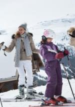 Catalogues et collections Pierre & vacances : Vacances au ski
