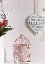 Promos et remises  : Pour une décoration romantique
