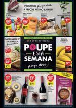 Folhetos Pingo Doce : Poupe esta semana