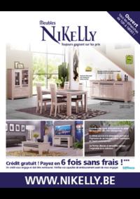Promos et remises Meubles Nikelly : Profitez des offres