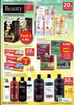 Folhetos Beauty Stores : Promoções Beauty