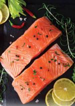 Promos et remises Lidl : Offre foire aux poissons