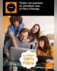 Boutique Orange PARIS 4