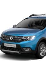 Catalogues et collections Dacia : L'ensemble de la gamme Dacia