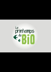 Promos et remises Lidl : Le printemps du bio