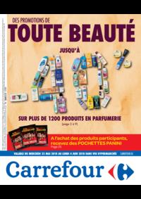 Prospectus Carrefour AUDERGHEM / OUDERGHEM : Des promotions de toute beauté