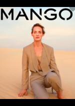 Prospectus MANGO : Printemps Été 2018