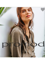 Catalogues et collections Promod : Lookbook Printemps 18