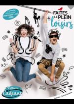 Prospectus Auchan : Faites le plein de loisirs !