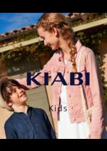 Prospectus Kiabi : Kids