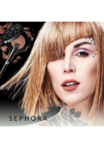 Catalogues et collections Sephora : Sephora New In