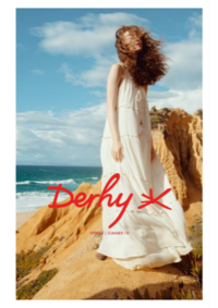 Catalogues et collections Derhy Rosiers : Printemps Été 2018