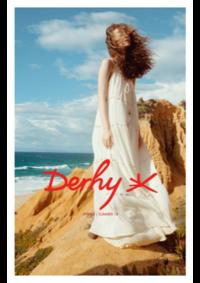 Catalogues et collections Derhy Belle Epine : Printemps Été 2018