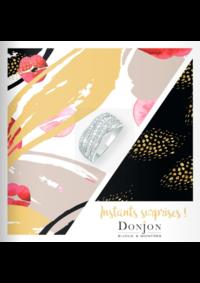 Catalogues et collections Donjon Toulouse - Rue du Poids de l'Huile : Instants surprises