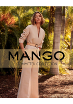 Catalogues et collections MANGO : Commited collection