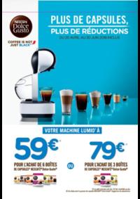 Bons Plans BeDigital Paris 175 Rue De Charonne : Votre machine vous revient a 59€ ou 79€