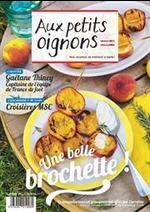 Prospectus Carrefour : Aux Petits Oignons Juin