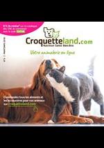 Prospectus Carrefour : Votre animalerie en ligne