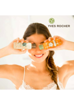 Catalogues et collections Yves Rocher : Nouveautés