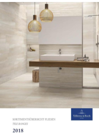 Catalogues et collections Villeroy & Boch Anderlecht Bd Industriel 30 : Tile ranges
