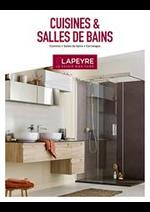 Promos et remises  : Cuisines & Salles de Bains