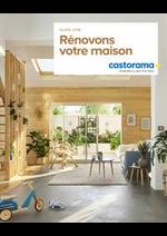 Promos et remises  : Rénovons votre maison