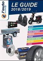 Promos et remises  : Le Guide 2018/2019