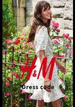 Prospectus H&M : H&M Dress Code