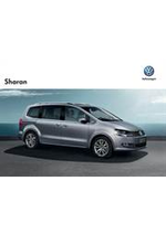 Promos et remises  : Volkswagen Sharan