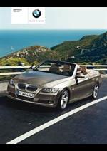 Promos et remises  : BMW Serie3-Cabriolet