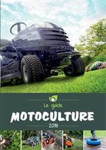 Prospectus Point Vert : Guide Motoculture 2018