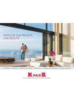 Promos et remises  : Catalogue K par K