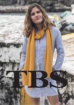 Prospectus TBS : Mode Femme