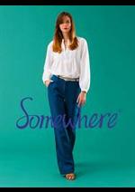 Prospectus Somewhere : Soldes Femme