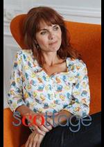 Prospectus SCOTTAGE : Chemises & Tuniques