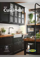 Catalogue Cuisines - IKEA