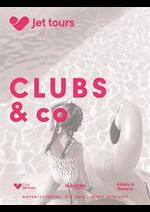 Prospectus Thomas Cook : Clubs & Co