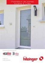 Promos et remises  : Panneaux de portes - Ecoline & Créa