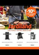 Prospectus Jardiland : Catalogue Jardiland