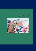 Prospectus Olivier Desforges : Collection Automne-Hiver 2018