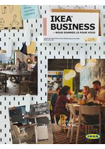 Prospectus IKEA : Ikea Business 2019