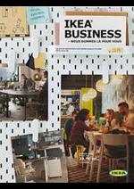 Prospectus  : Ikea Business 2019