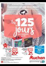Prospectus Auchan : Cocoonez comme vous aimez